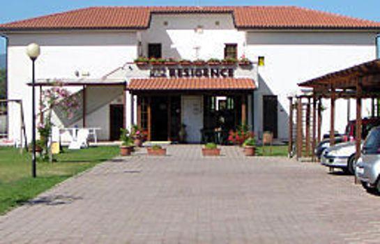 Tris Residence