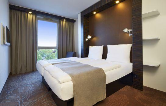 Ratingen: B&B Hotel Düsseldorf-Ratingen