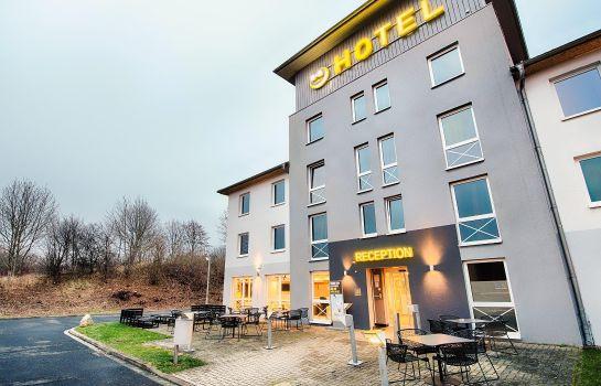 Kassel: Première Classe KASSEL