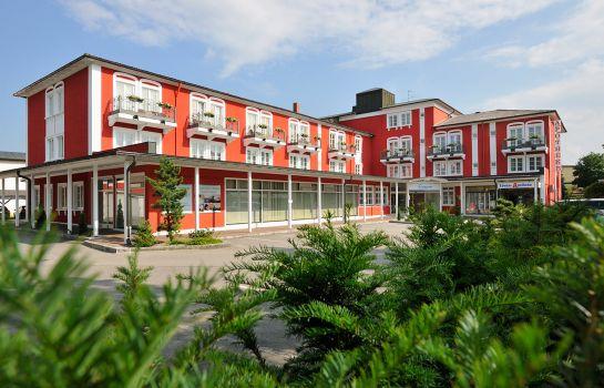 Johannesbad Füssinger Hof