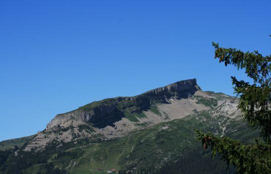 Alpensonne