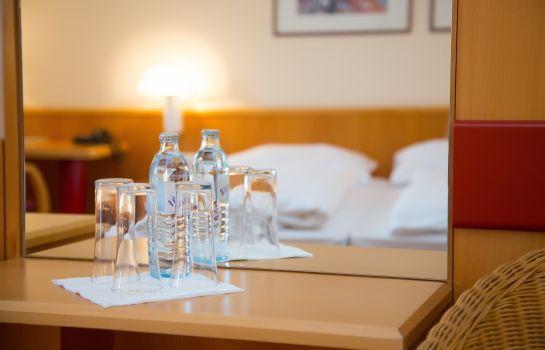 Das Reinisch Guesthouse Bed&Breakfast Airport