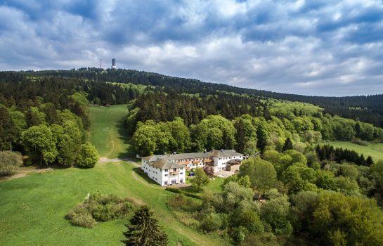 Naturpark Hotel Weilquelle