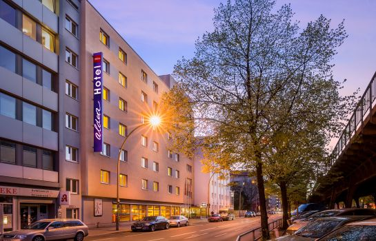 Bild des Hotels Novum Aldea Zentrum