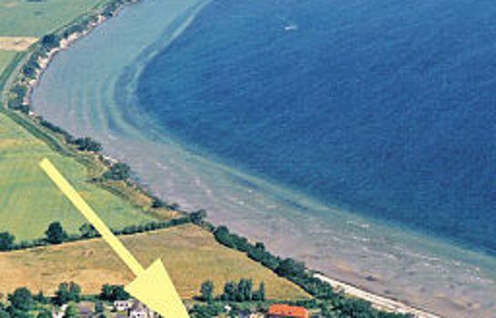 Feriendorf an der Ostsee