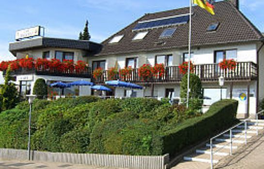 Terrassen Café