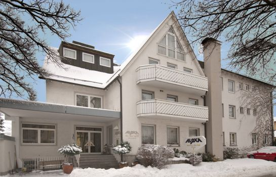 Wörishofen, Bad: Alexa Kurhotel