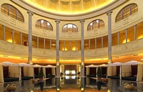 HOTEL BEI SCHUMANN Restaurant & Spa-Tempel