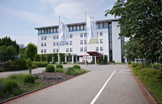Darmstadt: Commundo Tagungshotel