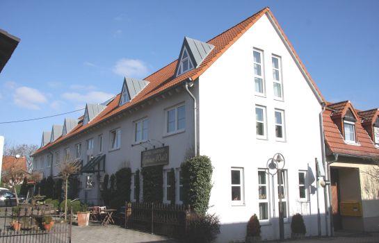 Hofheim: Grüner Wald