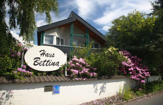 Bettina Gästehaus