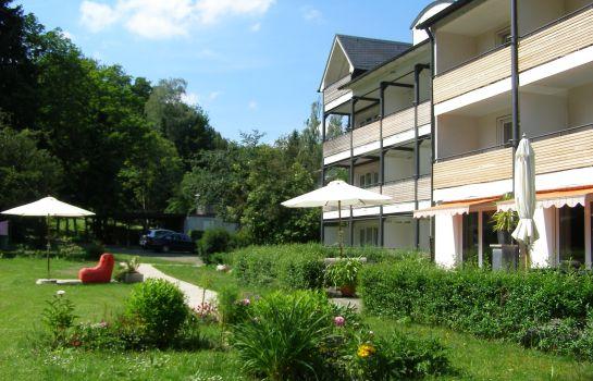 Haus Katharina am Park Garni