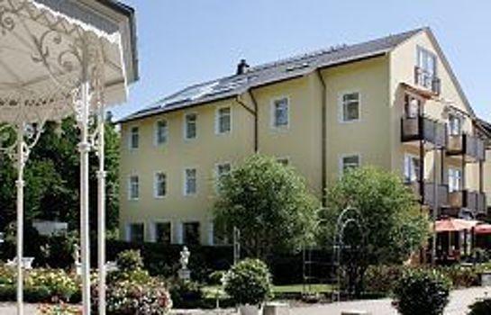 Am Rosengarten Wohlfühlhotel