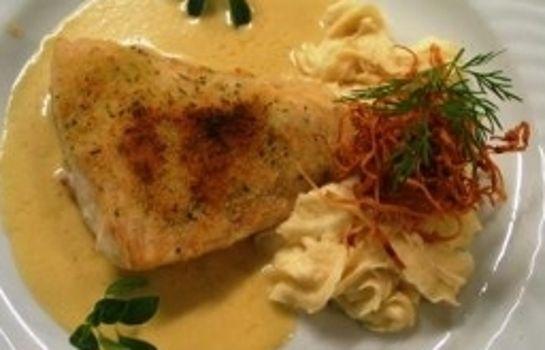 Laube-Heuweiler-Restaurant