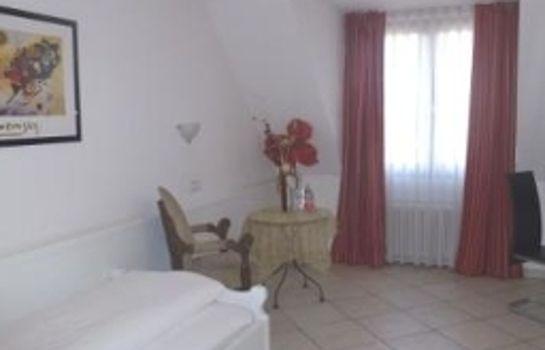 Laube-Heuweiler-Room