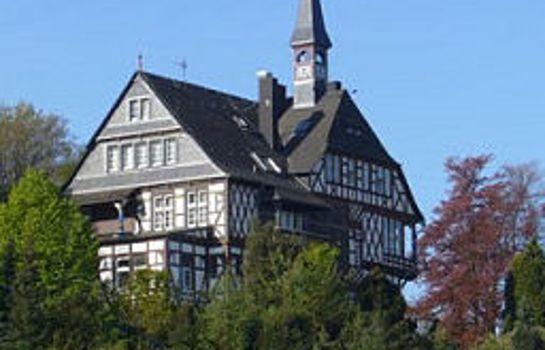 Ebsdorfergrund: Seebode