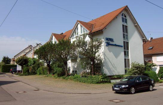 Filderstadt: Zimmermann