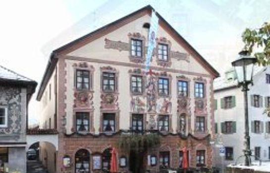 Garmisch-Partenkirchen: Rassen Gasthof
