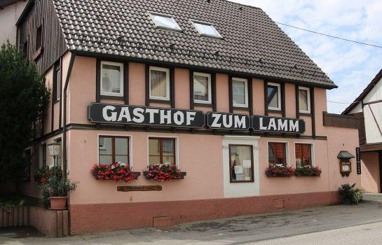Ilsfeld: Zum Lamm