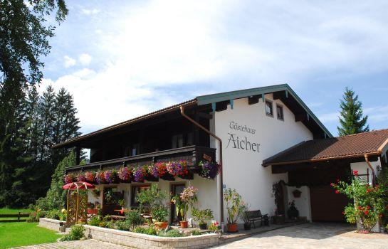 Aicher Gästehaus Pension