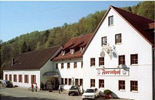 Land-gut-Hotel Forsthof