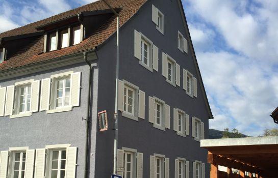 DIE KRONE Garni-Kirchzarten-Exterior view
