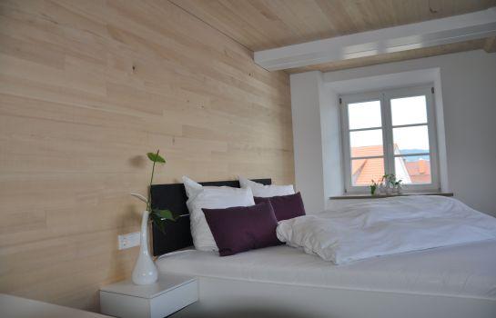 DIE KRONE Garni-Kirchzarten-Doppelzimmer Standard