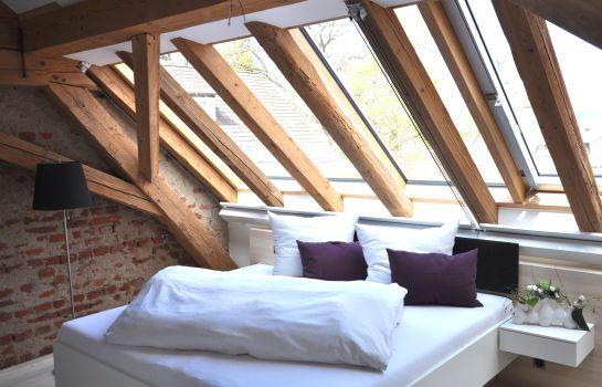DIE KRONE Garni-Kirchzarten-Double room standard