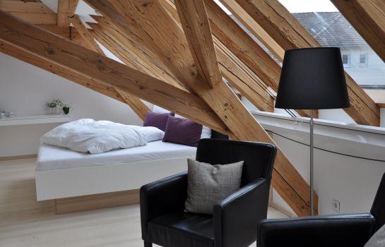 DIE KRONE Garni-Kirchzarten-Doppelzimmer Komfort