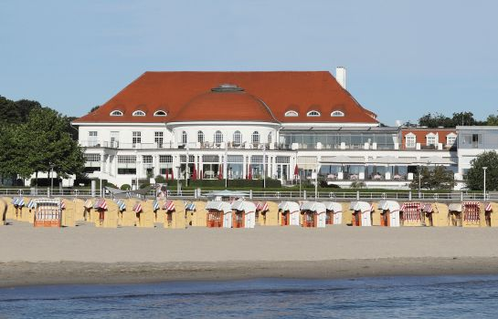ATLANTIC Grand Hotel Travemünde