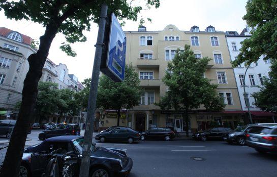 Bild des Hotels Maison am Olivaer Platz