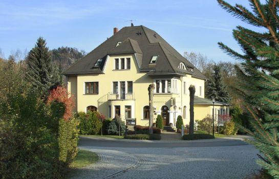 Hotel Lausche Am See