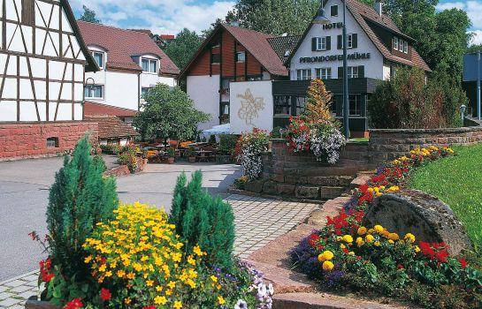 Landhotel Pfrondorfer Mühle