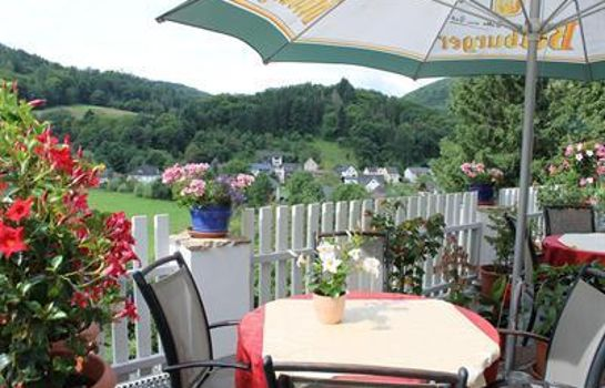 Lahnromantik Hotel Restaurant