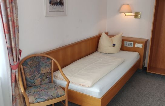 Landgasthof-Hotel