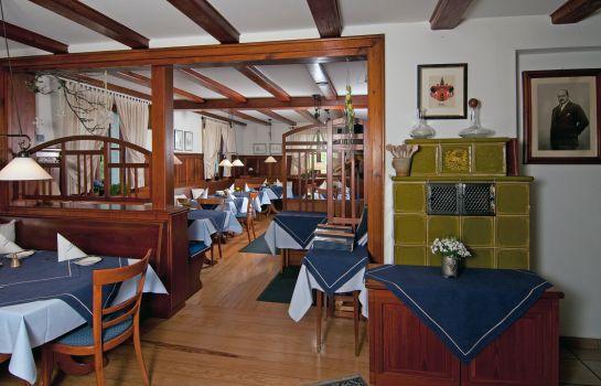 Zum Hirschen Landhotel Gasthof