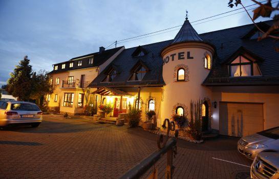 Ringhotel Villa Moritz Landhotel