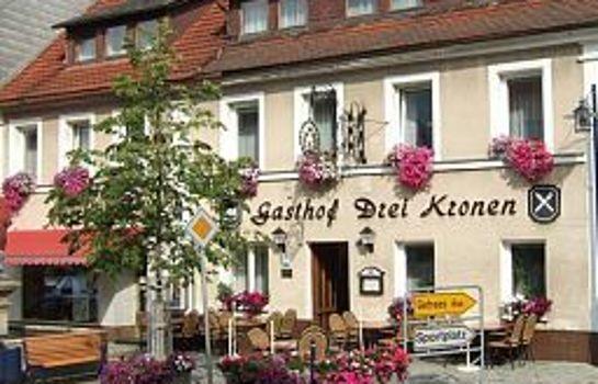 Drei Kronen Landgasthof