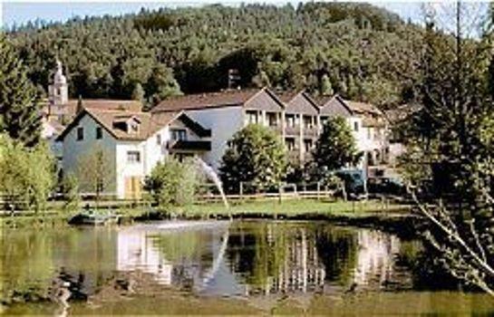 Wasserschloß Gasthof