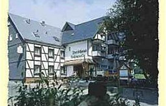 Lahnquelle Forsthaus