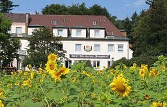 Passau: Burgwald