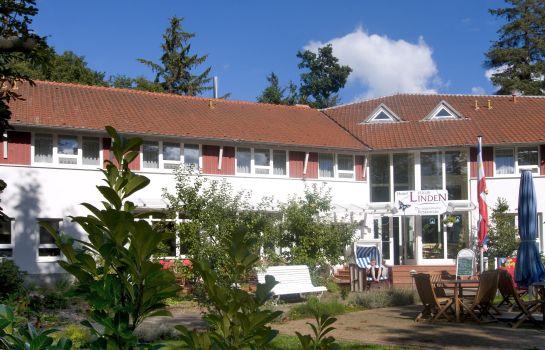 Hotel Haus Linden