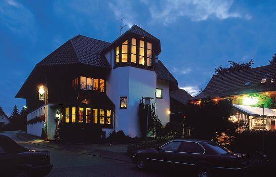 Land-gut-Hotel Ochsen