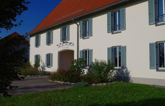 Fränkische Landherberge Hotel Garni