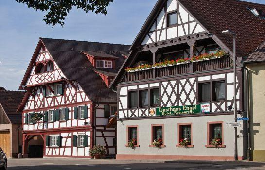 Engel Hotel-Restaurant