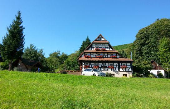 Holzwurm Naturparkhotel