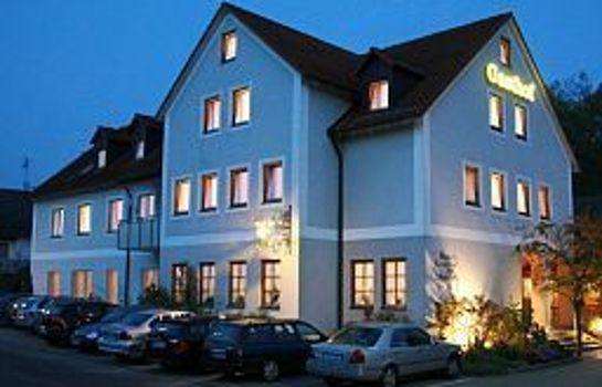 Am Schloss Gasthof