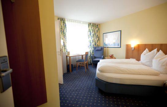 Bild des Hotels Akzent Hotel Möhringer Hof
