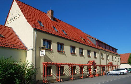Land-gut-Hotel Parkschänke Zabelt