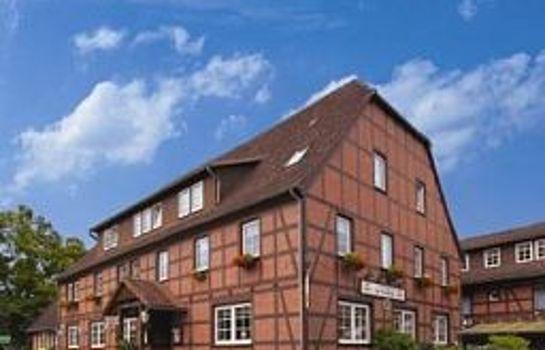 Zur Harburg Gasthaus